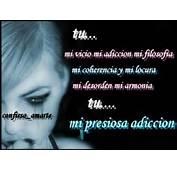 Imagenes De Amor Tristes Versos