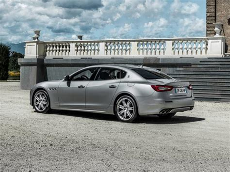 Maserati Quattroporte Gts Price by 2018 Maserati Quattroporte Gts Launched In India Launch