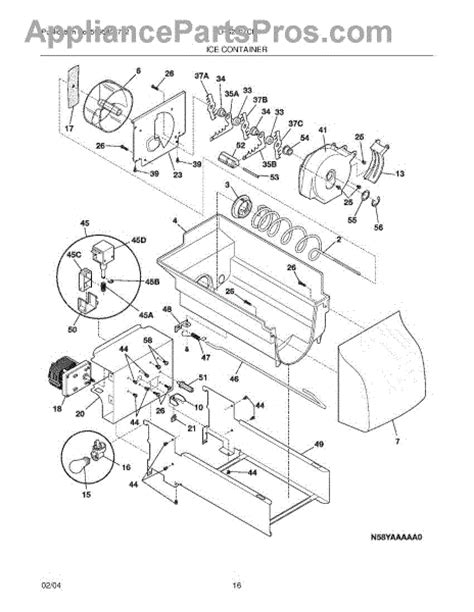 kegerator parts diagram kegerator parts diagram sh3 me