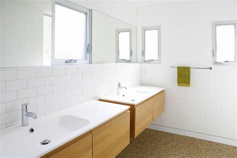 Modern Bathroom Los Angeles Powder Room Modern Bathroom Los Angeles By Ras A Inc
