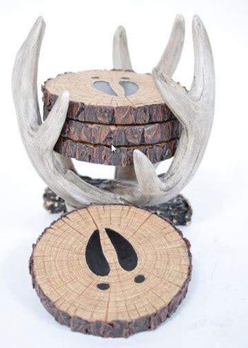 rodajas arbol manualidades manualidades ingeniosas con troncos de arboles para