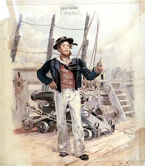 boatswain hms pinafore boatswain of the royal navy c 1820 pirate wedding