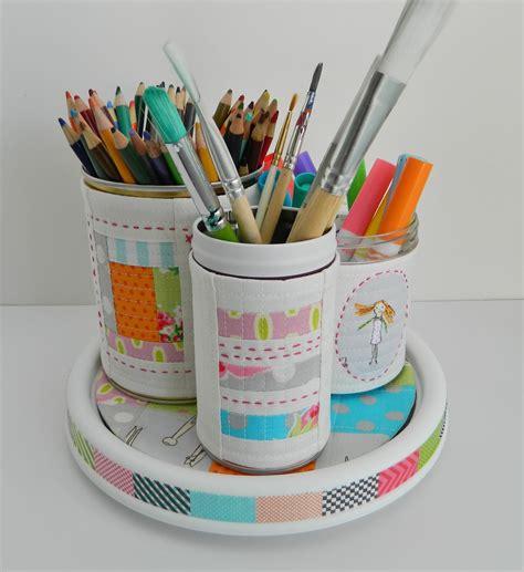 pen organizer s o t a k handmade pen organizer tutorial