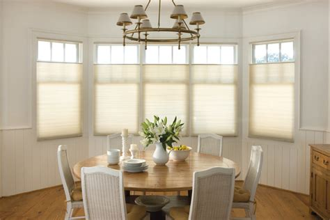 Levolor Accordia 7 16 Quot Designer Double Cell From Blinds Dining Room Blinds