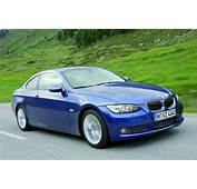 BMW Malaysia Launches 325i Sports Sedan 323i Coupe 335i