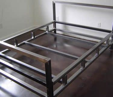 Angle Iron Bed Frame Ss400 Steel Angle Used As Bed Frame Steel Sections Bed Frames Steel And Metals