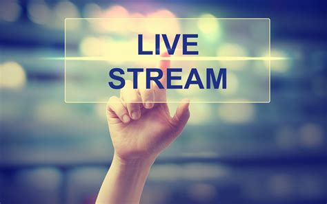 Live Streaming | live streaming ready for prime time giraffic