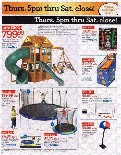 swing sets black friday deals toys r us black friday ads sales and deals 2016 couponshy com