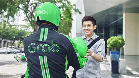 alibaba grab grab introduces customer loyalty program for selected riders