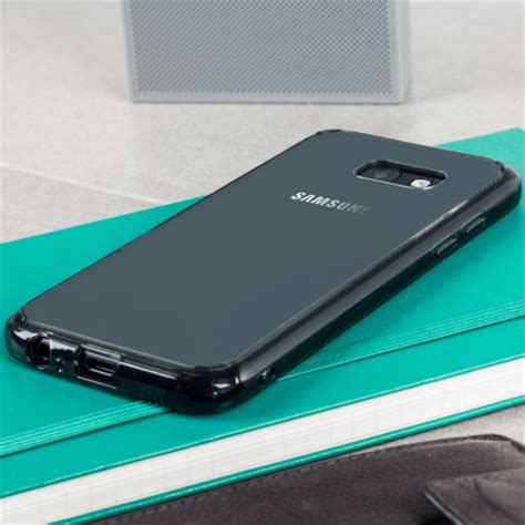 Samsung Galaxy A5 2017 Ringke Fusion Casing Cover rearth ringke fusion samsung galaxy a5 2017 smoke black