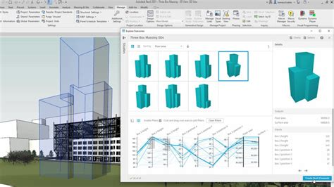 future  generative design autodesk  architecture