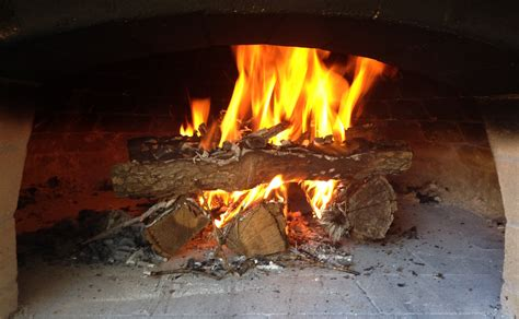 Wood Burning Fires Oven Co How To Build A In A Wood Burning Oven