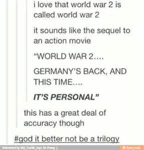 History Funny Tumblr Posts