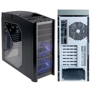 antec    power supply mid tower ultimate
