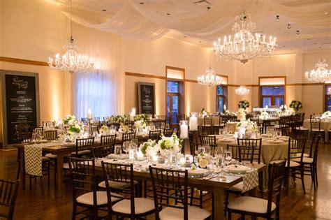 room chicago wedding modern chicago wedding room elizabeth designs the wedding