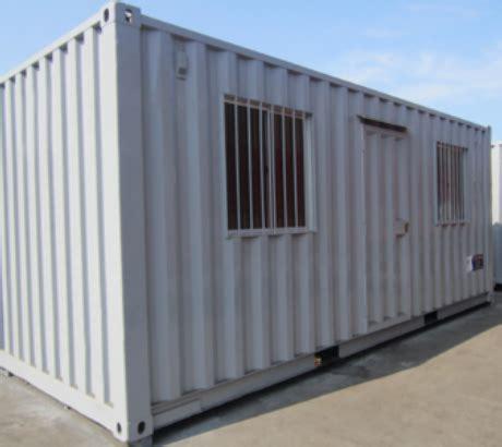 contenedores para oficinas spacewise
