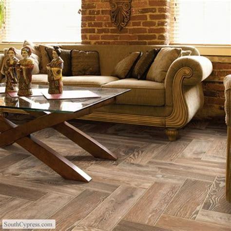 Best 25  Wood look tile ideas on Pinterest   Wood looking