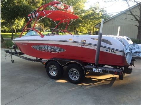 ski boats for sale kansas ski and wakeboard boats for sale in topeka kansas