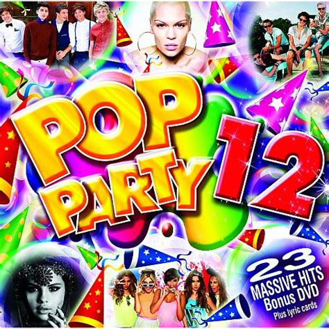 Pop Cd pop 12 mp3 buy tracklist