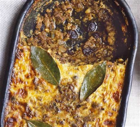 south african comfort food bobotie bbc good food