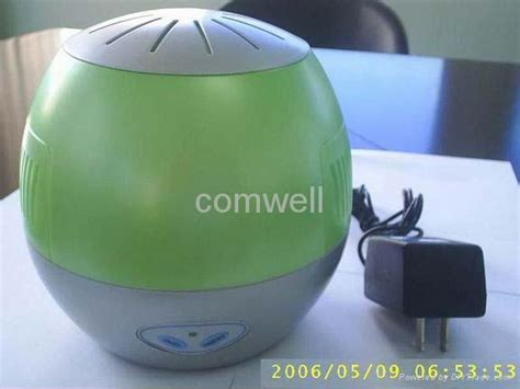 ionizer air purifier oxygen bar size dia 16 x 15 5cm cw 2000 china manufacturer products