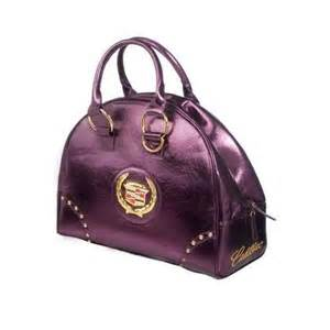 Cadillac Bags The Purple Cadillac Bag Thisnext