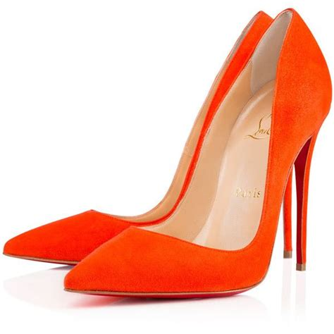 Orange Shoes by 17 Best Ideas About Orange High Heels On How