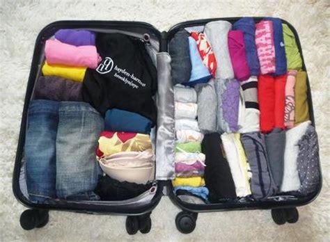 Box Sepatu Packing Tambahan agar koper tak berantakan saat mudik coba tips packing