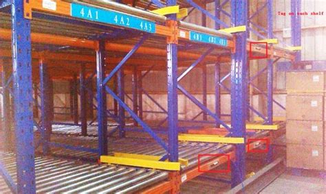 Racks Locations by Rfid Warehouse Inventory Management Inventory Tracking