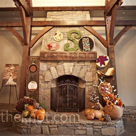 rustic fall decor rustic autumn decor autumn