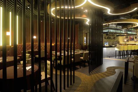 steunk house design oushin japanese steak house by jp concept singapore 187 retail design blog