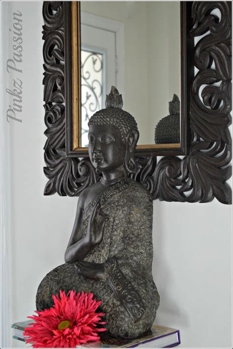 Buddha Home Decor Statues by Best 25 Buddha Decor Ideas On Buddha Living