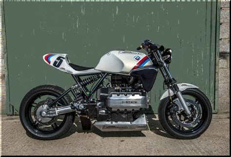 Bmw Motorrad K 100 Forum by Bmw 187 K100 Caferacer Forum Keanu Info