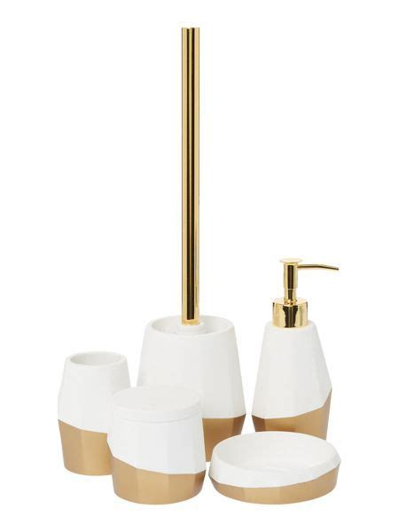 gold bathroom accessories uk 25 best ideas about gold bathroom accessories on