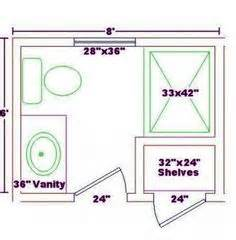 small bathroom layout designs 5ft x 8ft standard small bathroom floor plan with shower