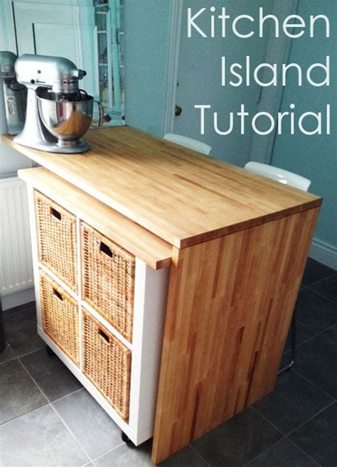 diy ikea kitchen island 25 best ideas about ikea island hack on ikea