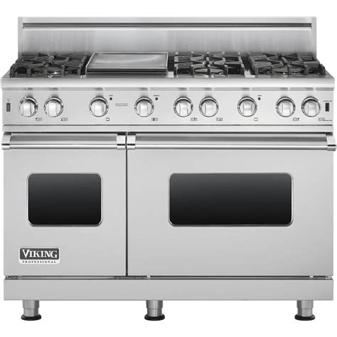 pacific sales kitchen appliances double oven gas range 30 double oven range ebay wolf