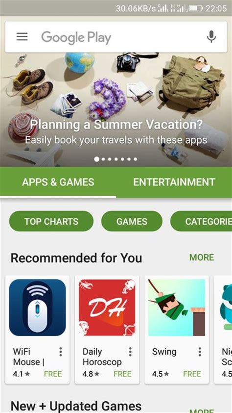 How Play Store Update How To Update Play Store On Your Android Device