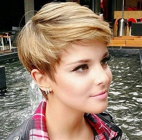 do pixie cuts look good with big foreheads 40 best pixie cuts 2015 2016 pixie cut 2015