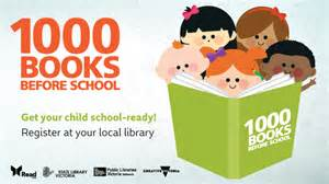 1000 books before school little big reads