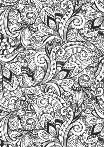 coloring for stress 17 best ideas about colouring pages on