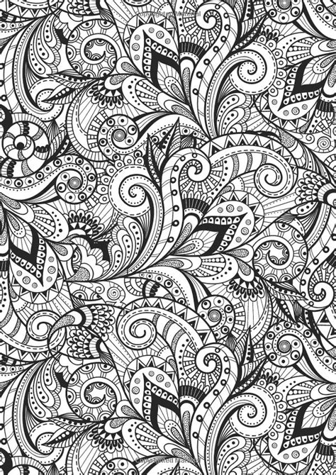 anti stress coloring books creative therapy an anti stress coloring book