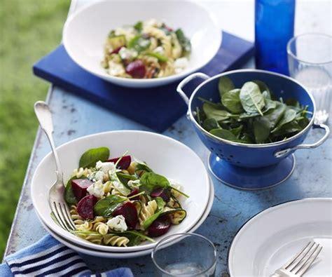 Sprei Set Pasta Salur baby beetroot pasta salad recipe food to