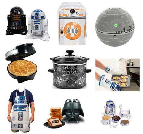best star wars kitchen gadgets appliances mojosavings com