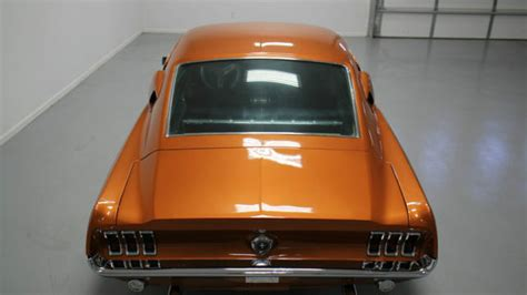 1967 Ford Mustang Fastback Burnt Umber For Sale Craigslist Used Cars For Sale 1967 Ford Mustang Fastback V8 302 400hp Automatic 9 Inch Posi 4 Wheel Disk Look For Sale In