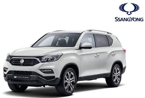 mahindra rexton car mahindra ssangyong rexton 2017 india launch price specs