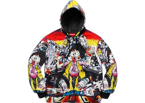 supreme clothing brand supreme yard hoodie supreme hoodies leathered supreme