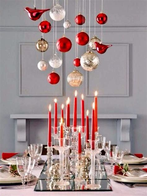 20 beautiful christmas table decor ideas that you must see