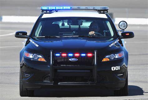 ford taurus cop car ford taurus 2010 the ecoboost cop car xcitefun net