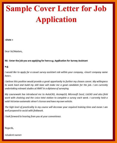 free sle cover letter for application 28 images cover letter for teachers sle 28 images 13